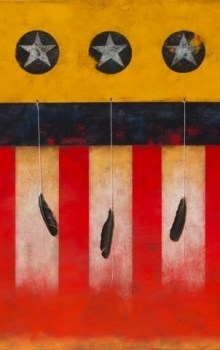 CROW-NATION-48x60
